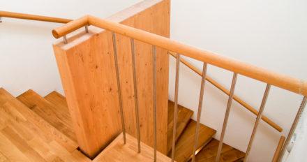 schilling treppen ihr weg nach oben. Black Bedroom Furniture Sets. Home Design Ideas